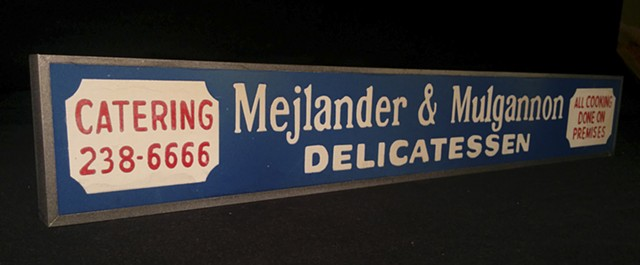 Mejlander & Mulgannon