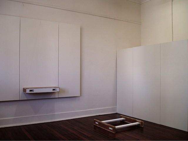 PICA Studio Residency