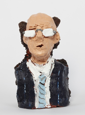Hank Paulson's Alter-ego