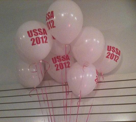 USSA Balloons