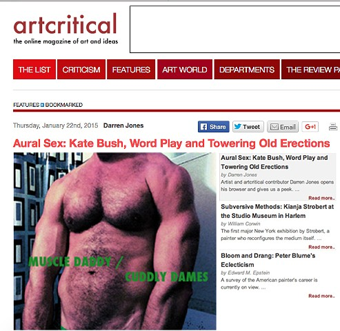 ARTCRITICAL