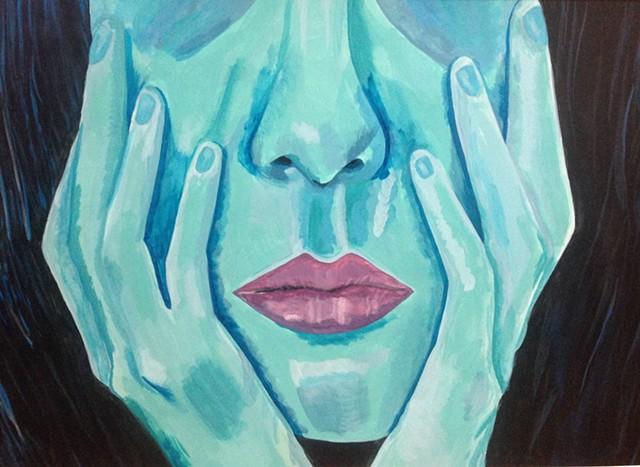 Stress by Pankhuri