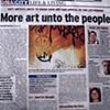Pratibimba Democratisation of art