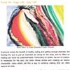 Food, Art, Yoga, Life - Day 146         Artful Vagabond