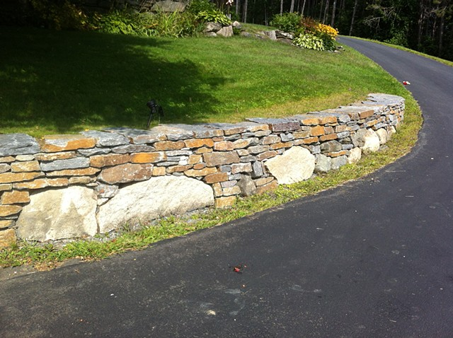 Anderle Retaining Wall (1a)