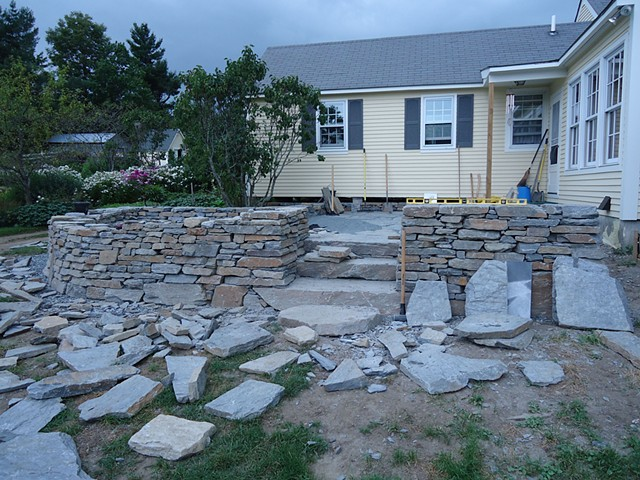 Woodward-Poor Retaining Wall (2c)