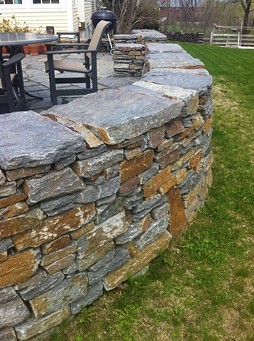 Woodward-Poor Retaining Wall (1d)