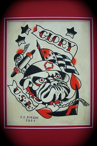 Glory U.S.A.
