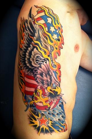 California Eagle