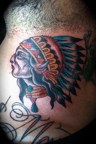 Native Neck