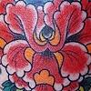 Tibetan Hand/Flower
