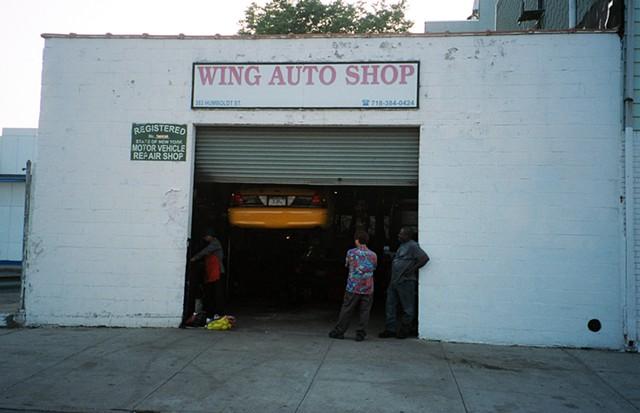 Brooklyn, 2010