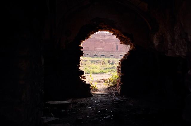 Fatehpur Sikhri, India, 2010