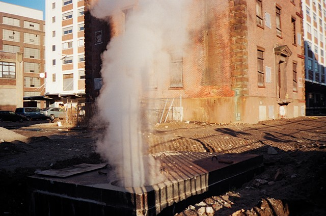 Brooklyn Navy Yard, 2010