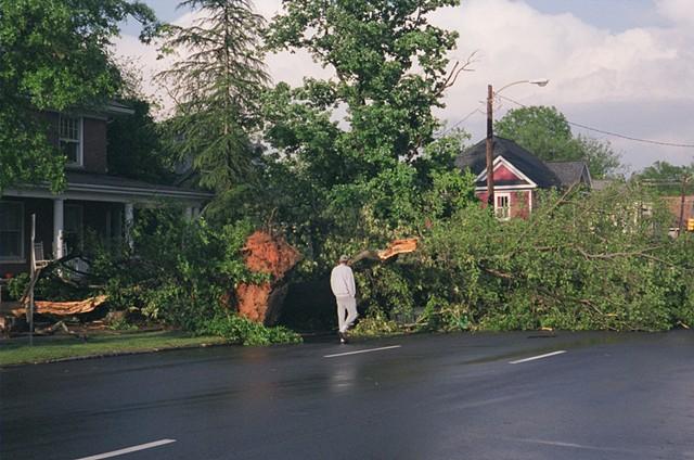 Raleigh, NC, 2011