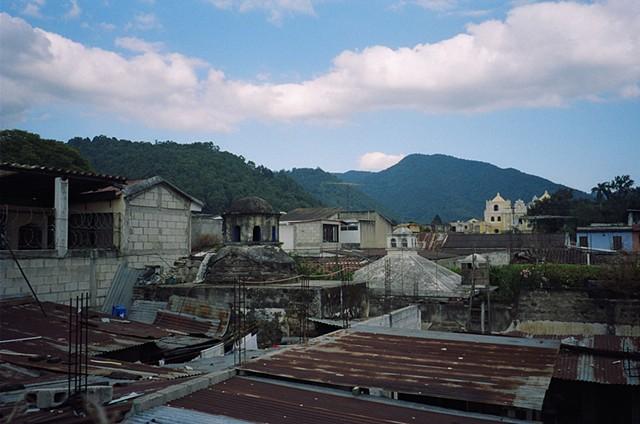 San Pedro, Guatemala, 2010
