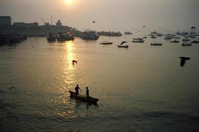 Mumbai, 2010