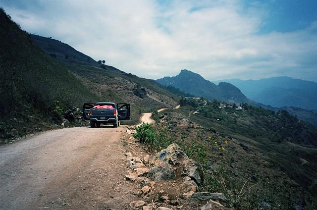 Guatemala, 2011