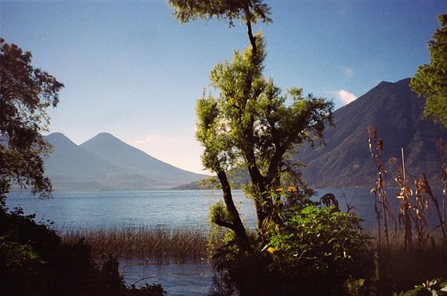 Lake Atitlan, 2010