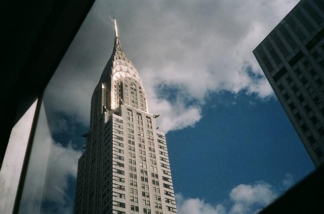 Manhattan, 2009 (Getty Images)
