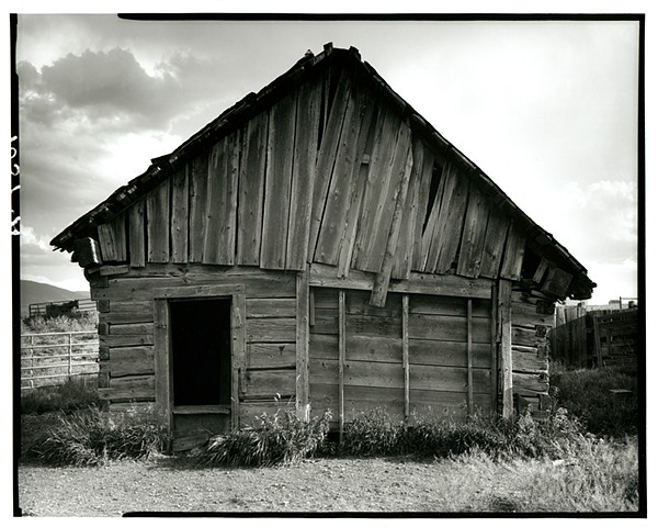 outbuildings, barns, fine art, photography
