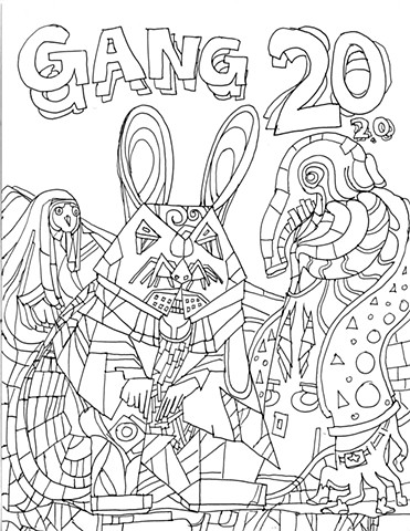 bat rabbit gang 20