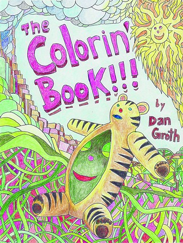 The Colorin' Book