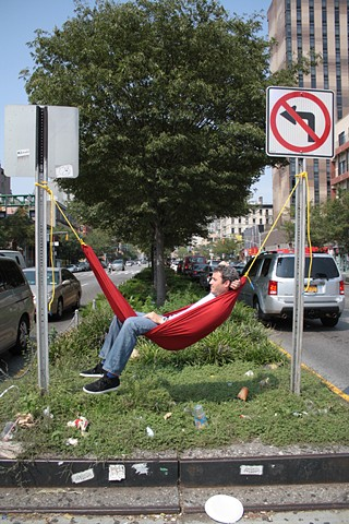 hammock at houston st.