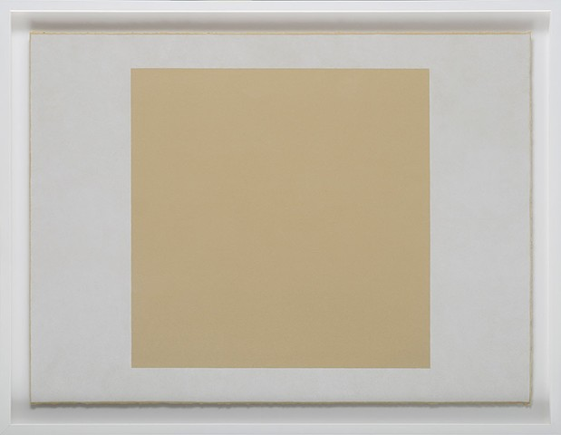 Untitled (white square)