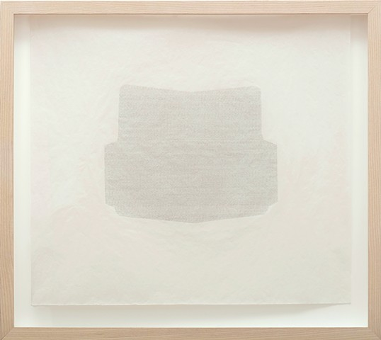 Untitled (envelope II) [right]