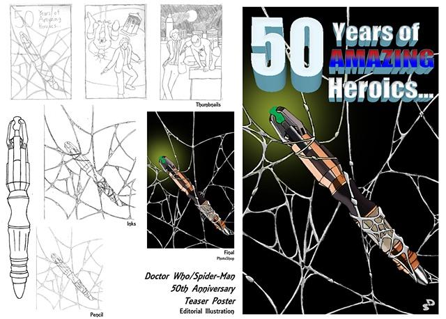 50-Year Milestone process