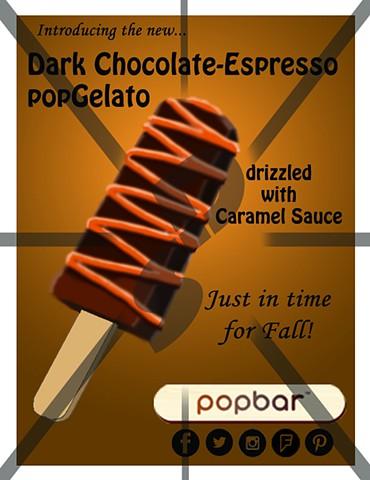 Popbar popGelato Flavor promo