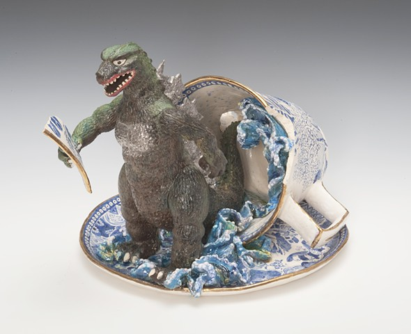 Tempest in a Teacup: Momzilla