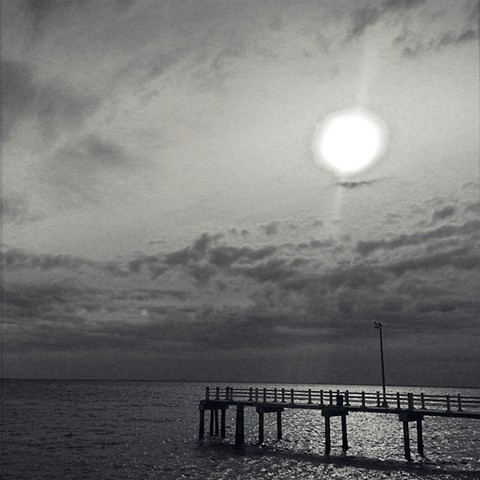 Image of Sun, Pinellas, Florida, by Judith Ebenstein