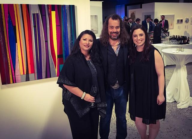"""ART for Advocacy"" art auction"