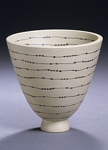Quiet White Bowl