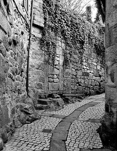 Path through Tui Spain