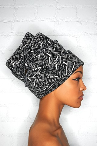 Heart of The Headwrap