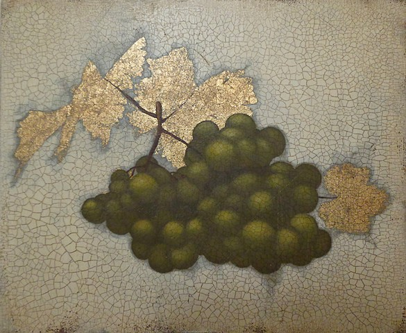 SOLD - Grapes #1