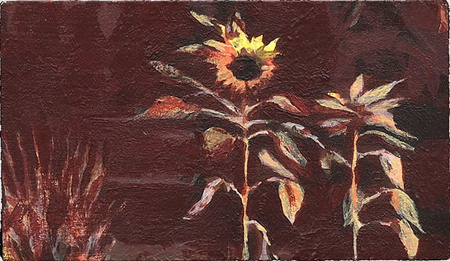 Sunflowers #1