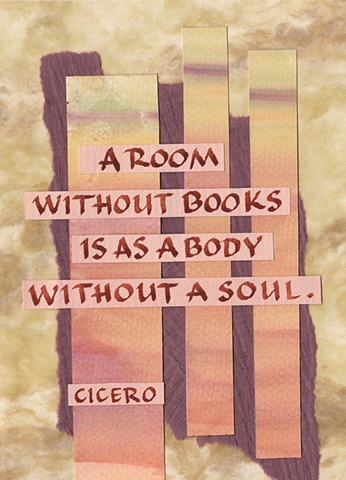 Cicero - Room without Books