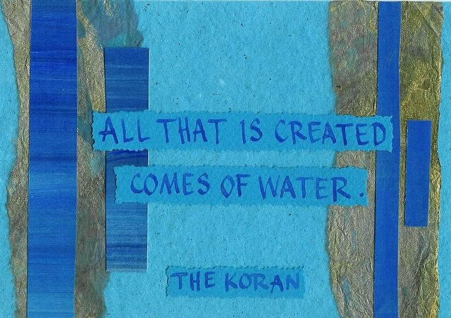 The Koran - Water