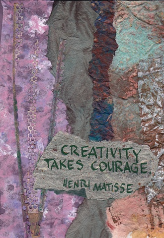 Matisse - Creativity Takes Courage