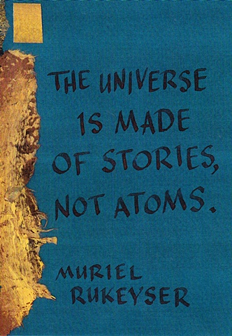 Rukeyser - Universe Made of Stories