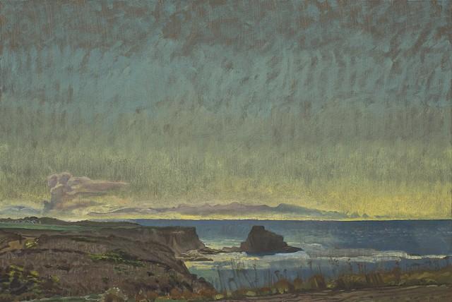 Untitled (Castlerock.2)
