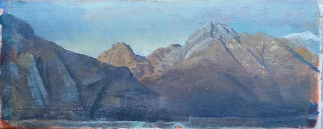 Untitled, (Bellagio II)