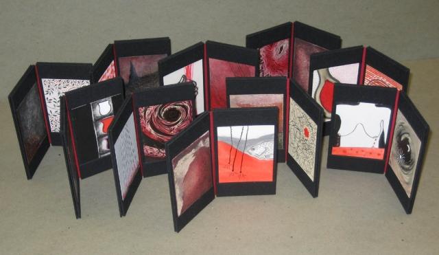 Rose Booklets