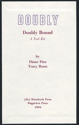 Doubly Bound