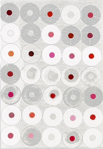 Dots: Red