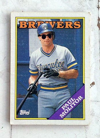 Baseball Card Sunglasses 3